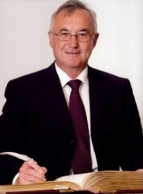 Prof. Roger Owens